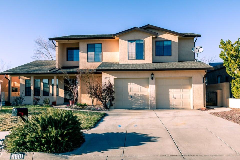 9501 San Rafael Avenue NE, Albuquerque, NM 87109
