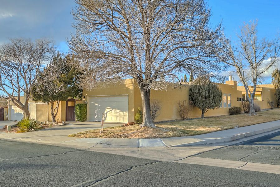12800 Comanche NE UNIT 89, Albuquerque, NM 87111