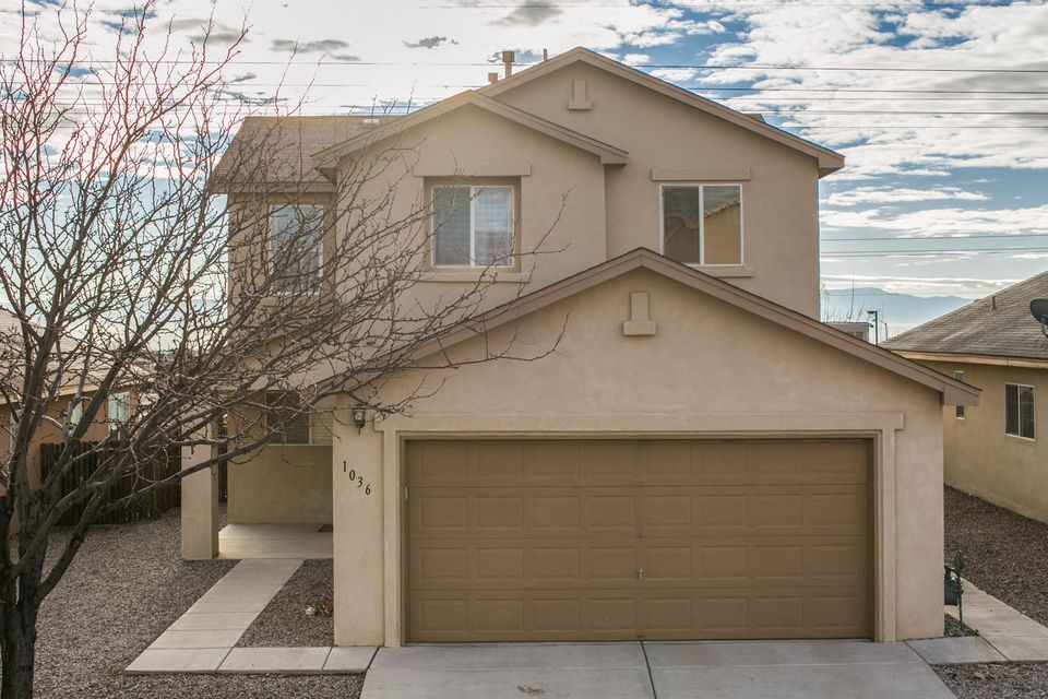 1036 Casa Roja Place NW, Albuquerque, NM 87120