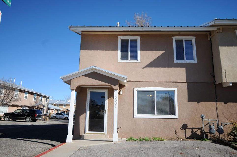 6036 Calle Diez NW, Albuquerque, NM 87107