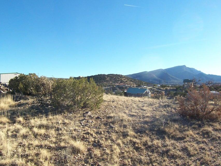 LAS BRISAS LANE, Placitas, NM 87043