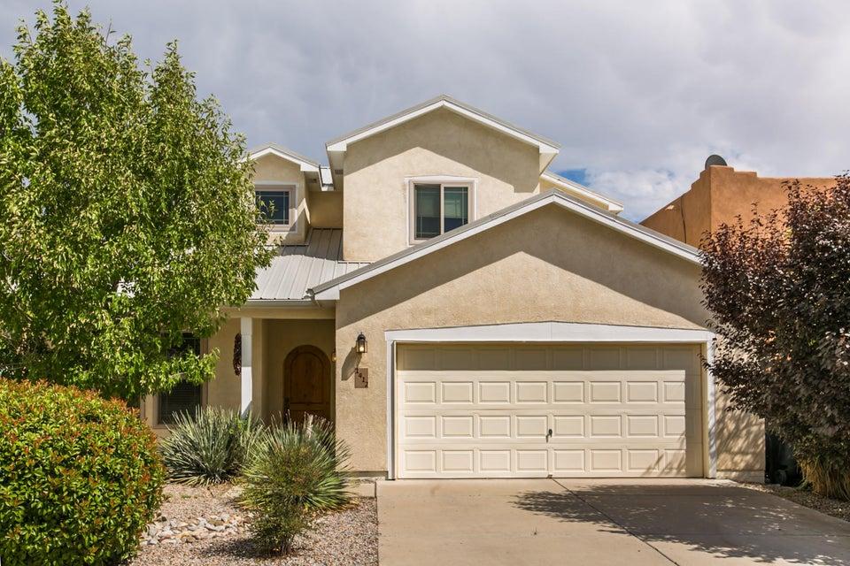 1412 Marcato Lane NW, Albuquerque, NM 87104
