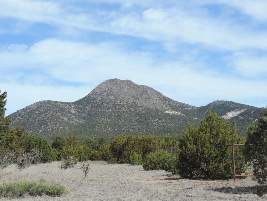 39 VERBINA Road, Sandia Park, NM 87047