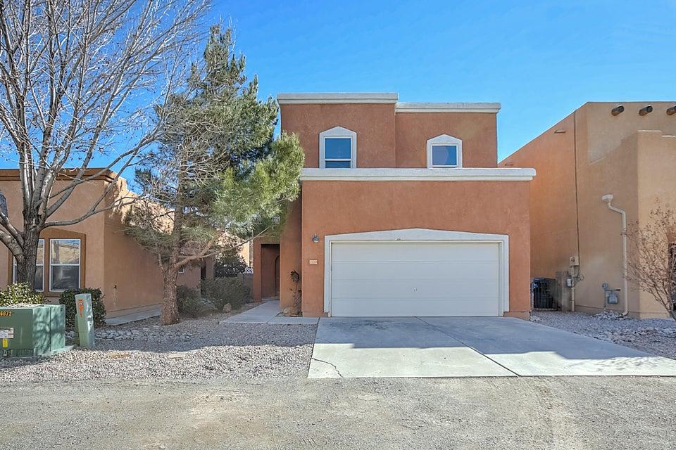 3709 Candelarias Lane NW, Albuquerque, NM 87107
