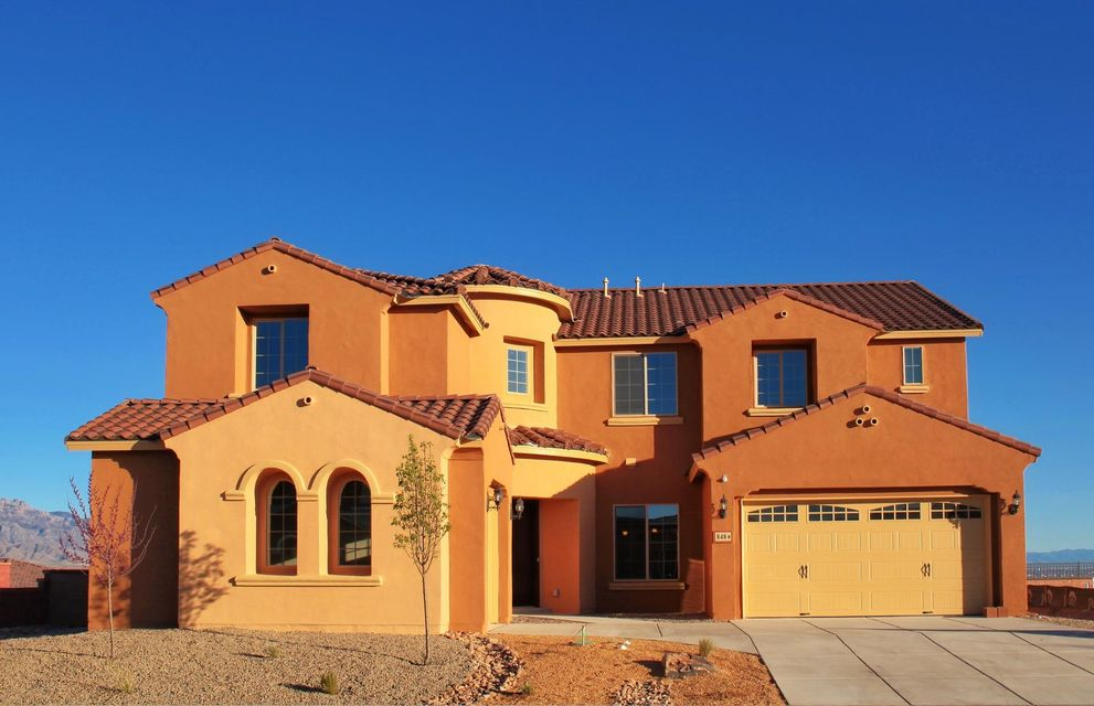 848 Mesa Roja Trail NE, Rio Rancho, NM 87124