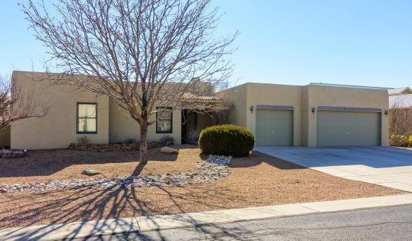 509 Cilantro Lane NW, Albuquerque, NM 87104