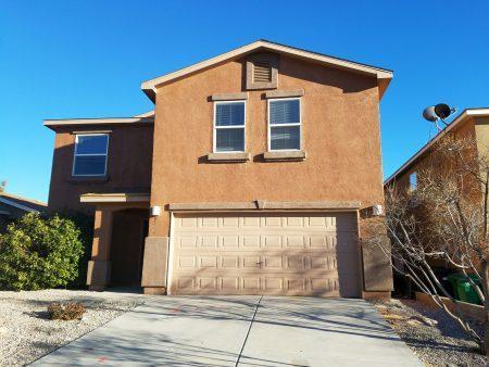 5748 Sandoval Drive NE, Rio Rancho, NM 87144