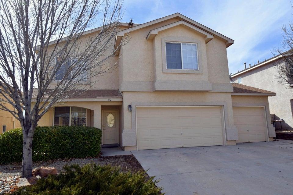 684 Shore Meadows Drive NE, Rio Rancho, NM 87144
