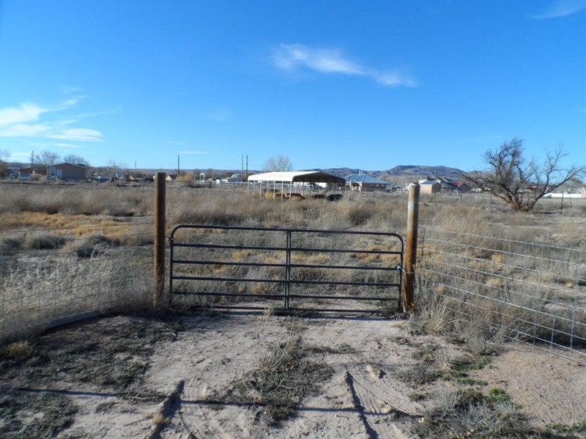 Seabell Road, Belen, NM 87002
