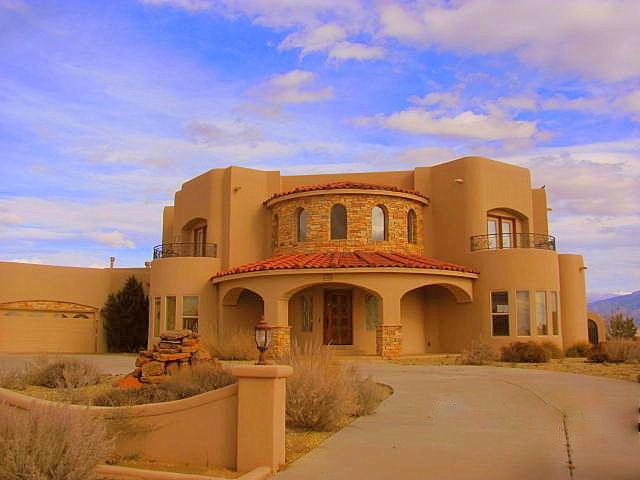 6408 Matamoros Road NE, Rio Rancho, NM 87144