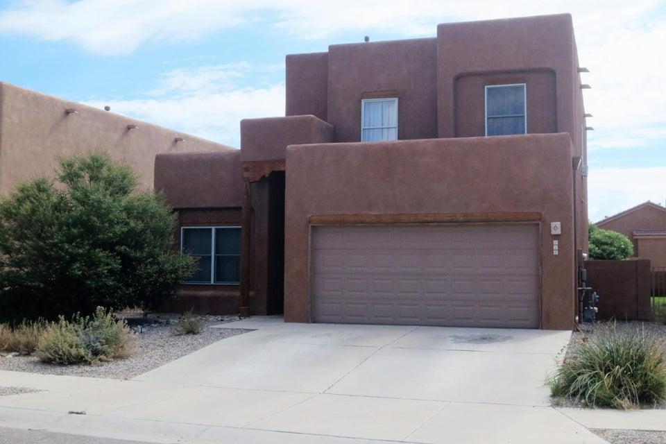 812 Scoria Drive NW, Albuquerque, NM 87120