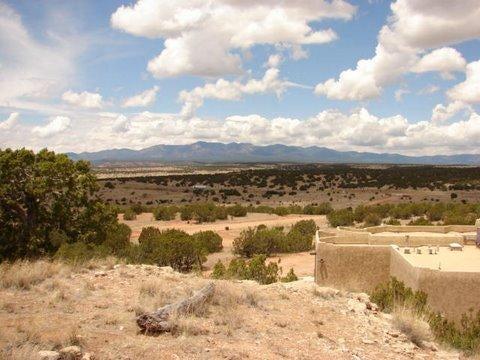 Highway 60, Mountainair, NM 87036