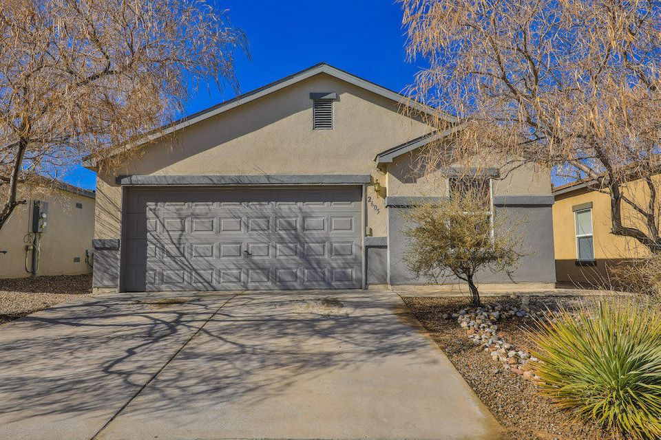 2605 E Twin Oaks Drive NW, Albuquerque, NM 87120