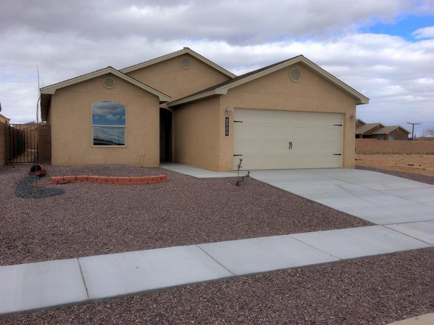 2520 Sunset View Street SW, Los Lunas, NM 87031