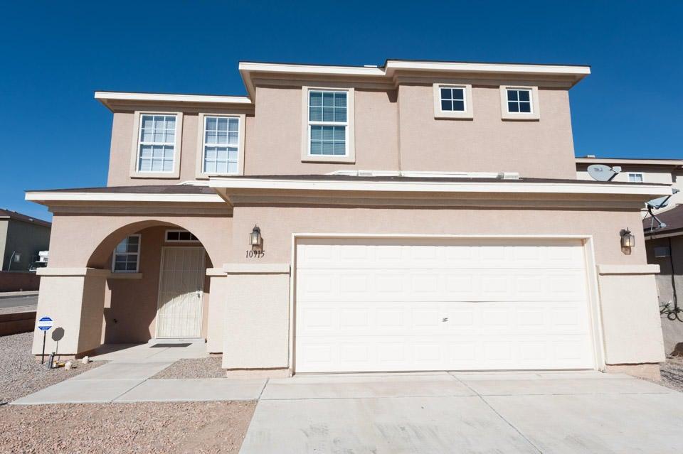 10915 Golinda Road SW, Albuquerque, NM 87121