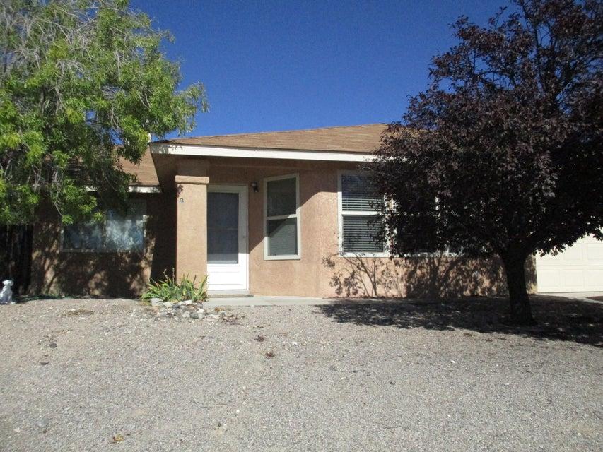 5909 Calle Hidalgo NW, Albuquerque, NM 87114
