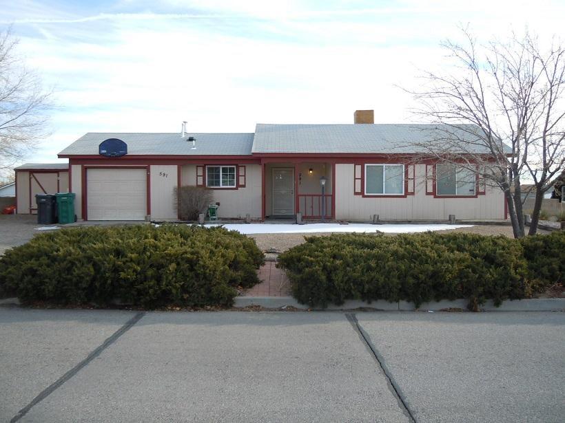 591 Pecos Loop SE, Rio Rancho, NM 87124