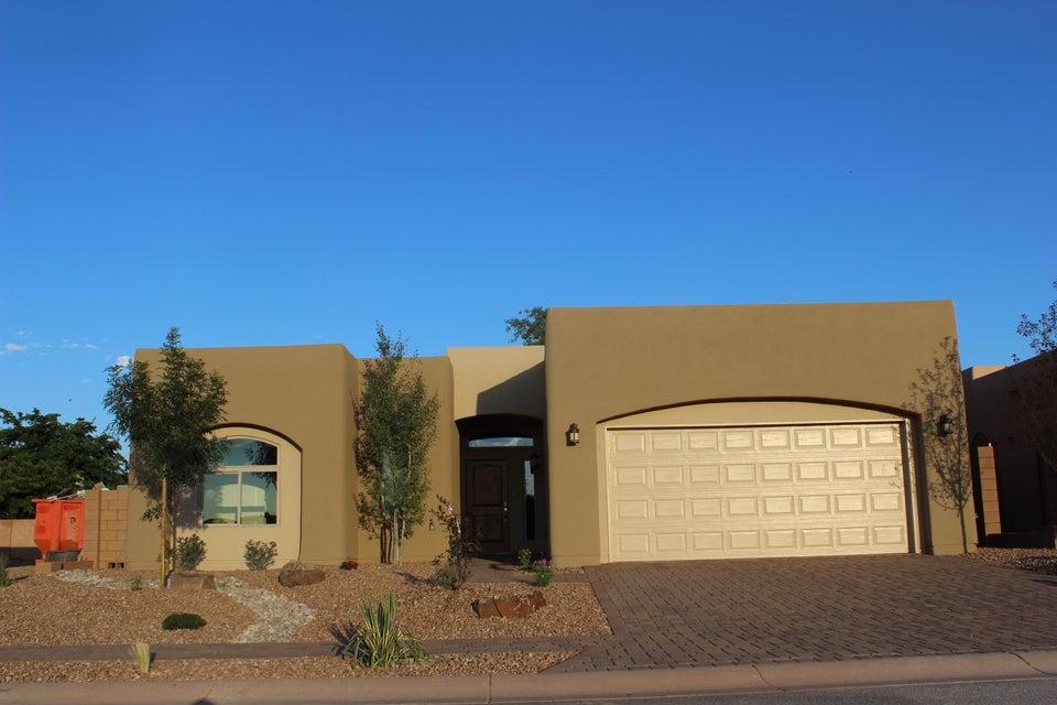 5928 Mesa Vista Trail NW, Albuquerque, NM 87120