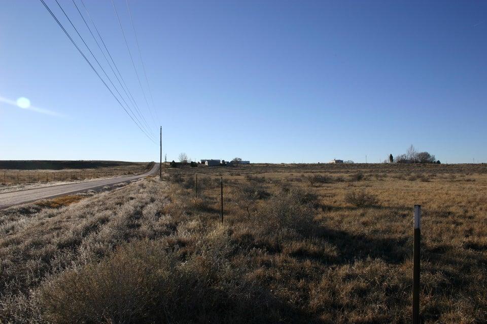 Otero and Loma Del Sol Avenue, McIntosh, NM 87032