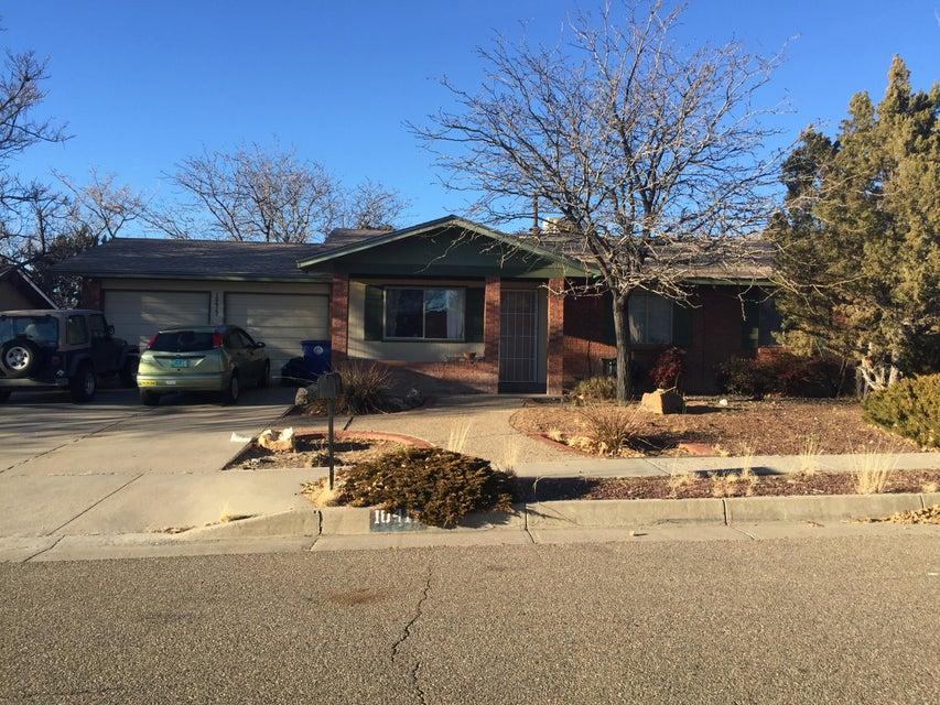 10417 Delicado NE, Albuquerque, NM 87111