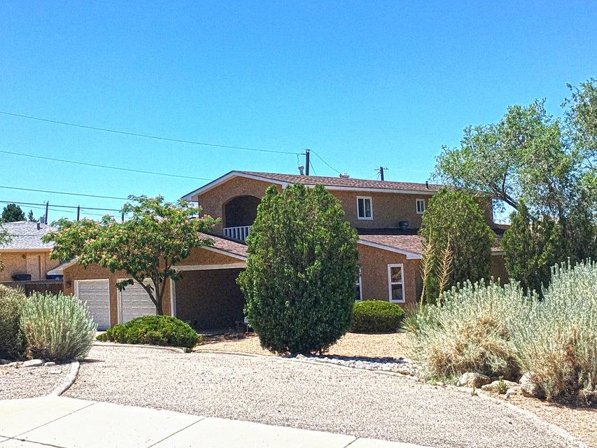 14400 Oakwood Place NE, Albuquerque, NM 87123