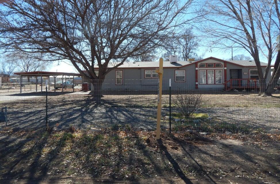 1035 Harris Avenue, Bosque Farms, NM 87068