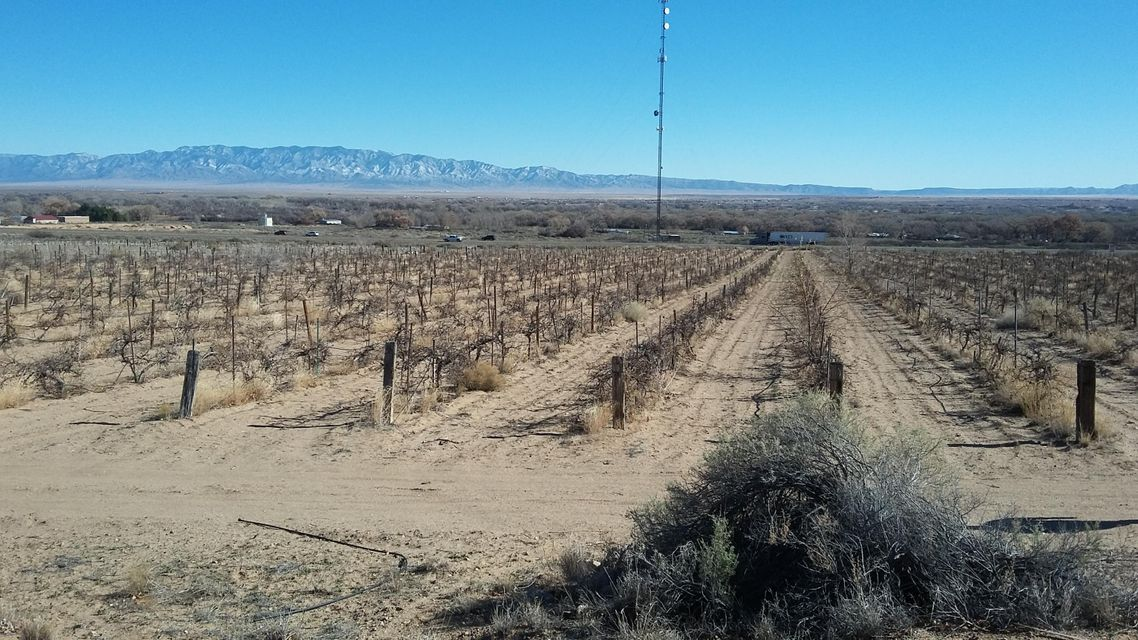 A3, A4 Winery Road, Bosque, NM 87006