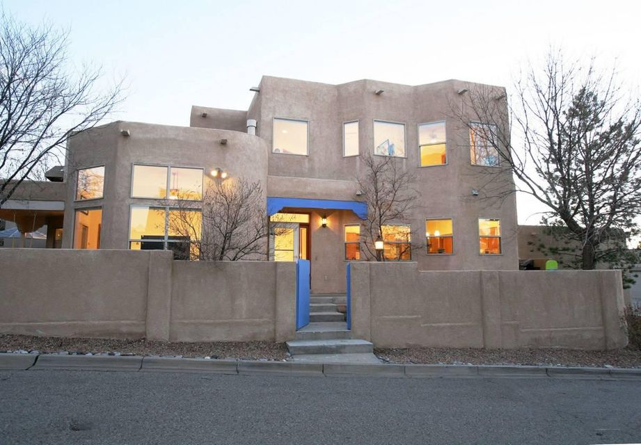 711 Tramway Place NE # 35, Albuquerque, NM 87122