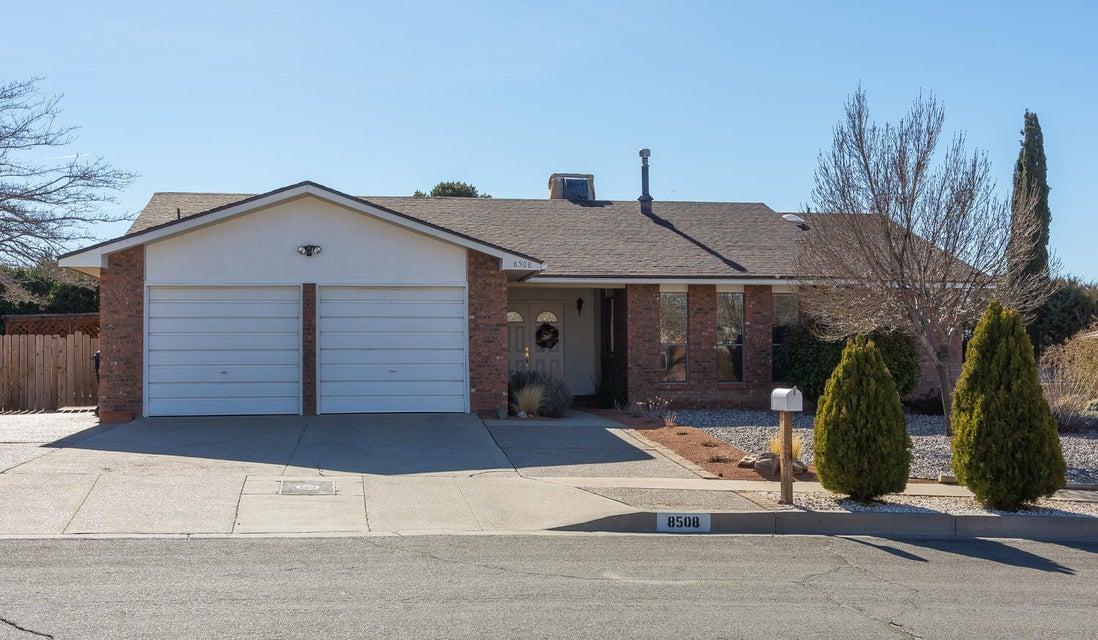 8508 Merrimac Court NE, Albuquerque, NM 87109