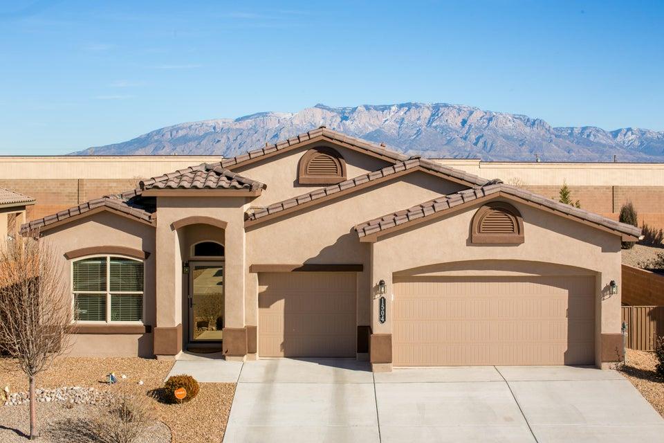 1504 Cereza Drive SE, Rio Rancho, NM 87124