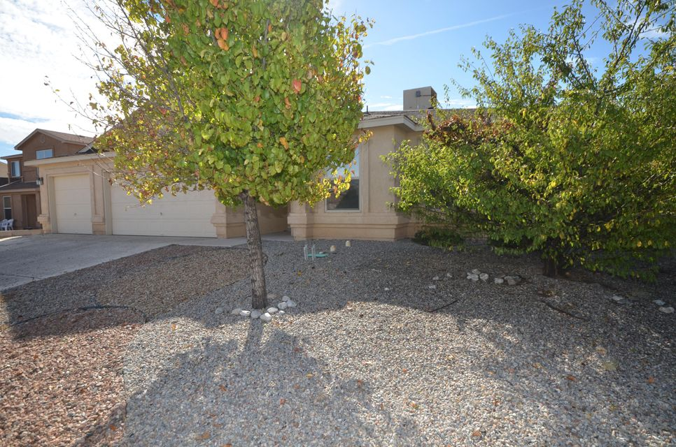 4962 Dream Dancer Drive NE, Rio Rancho, NM 87144