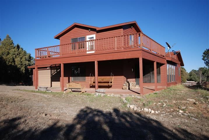 14 Cedar Ridge Road, Edgewood, NM 87015