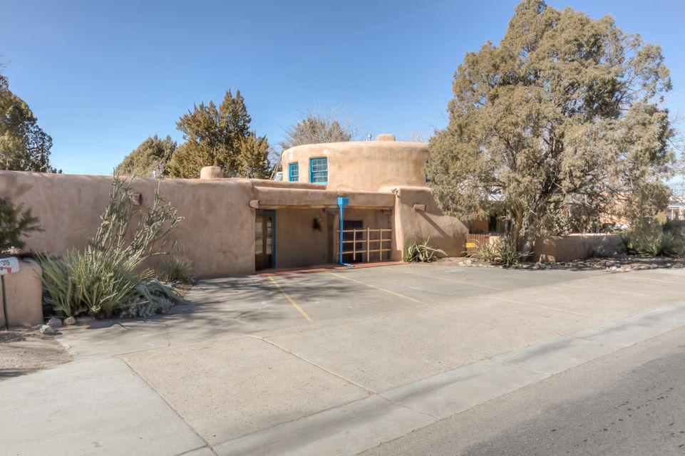 319 Carlisle Boulevard SE, Albuquerque, NM 87106