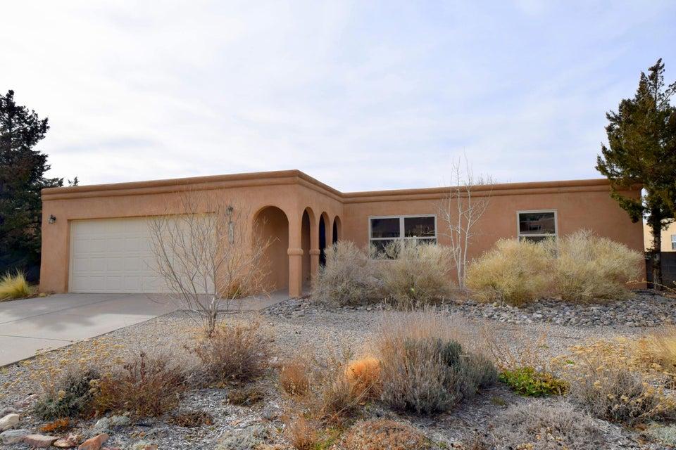 2105 White Cloud Street NE, Albuquerque, NM 87112