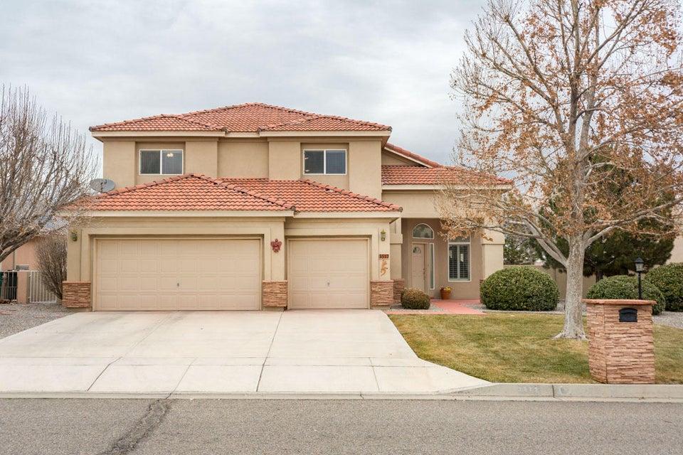 3517 Newcastle Drive SE, Rio Rancho, NM 87124