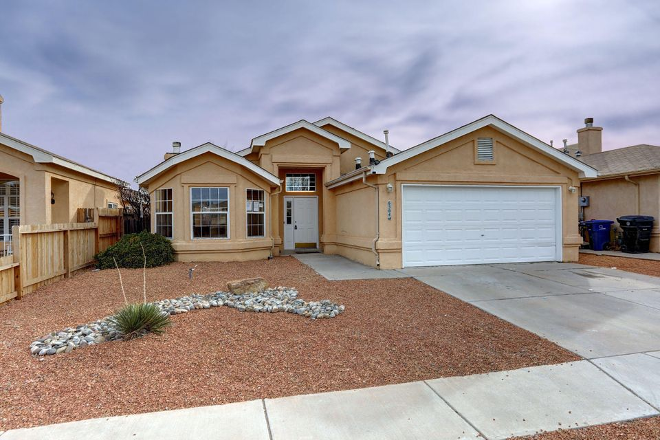 6304 Summer Ray Road NW, Albuquerque, NM 87120