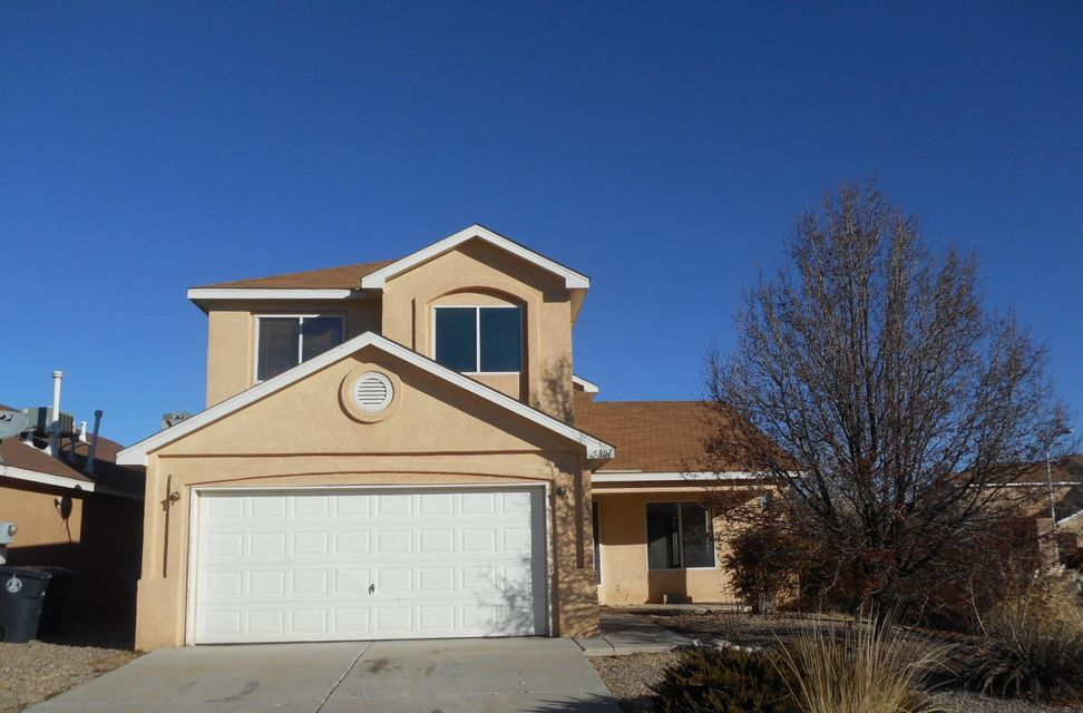 5801 Day Dreamer Road NW, Albuquerque, NM 87114