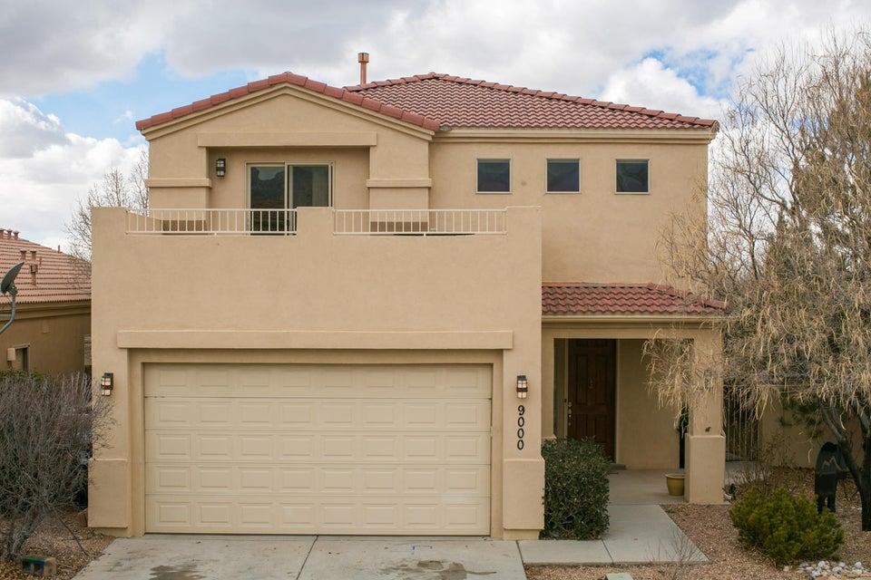 9000 Village Avenue NE, Albuquerque, NM 87122