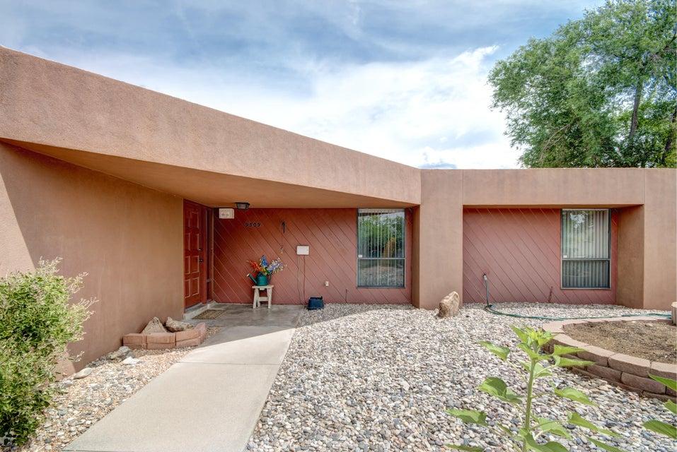 9309 Layton Avenue NE, Albuquerque, NM 87111