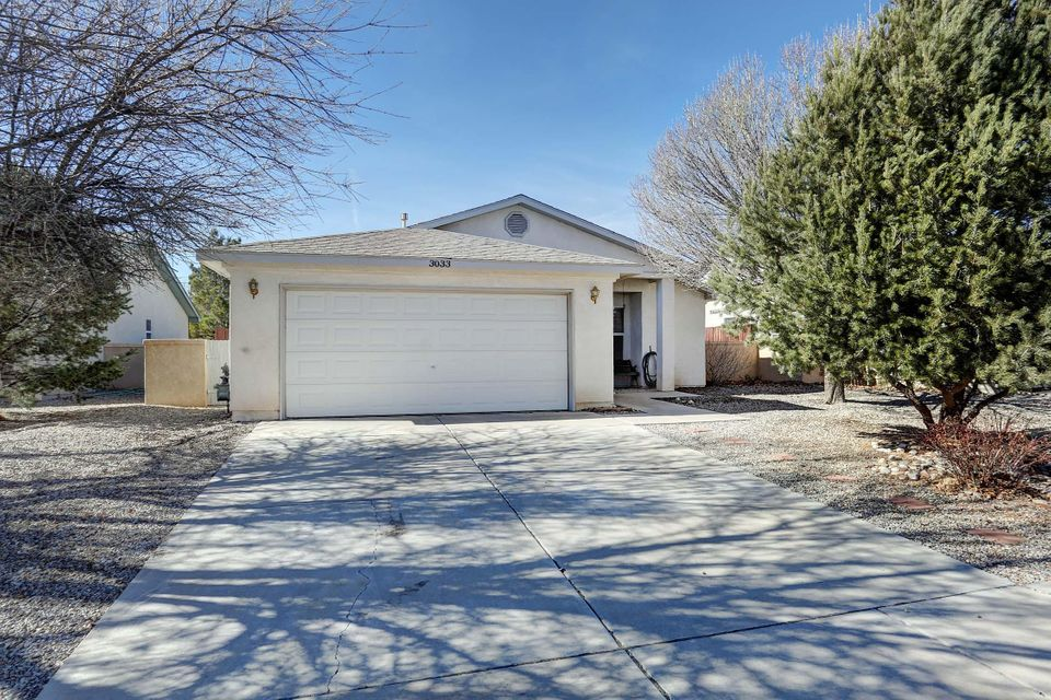 3033 Mason Meadows Drive NE, Rio Rancho, NM 87144