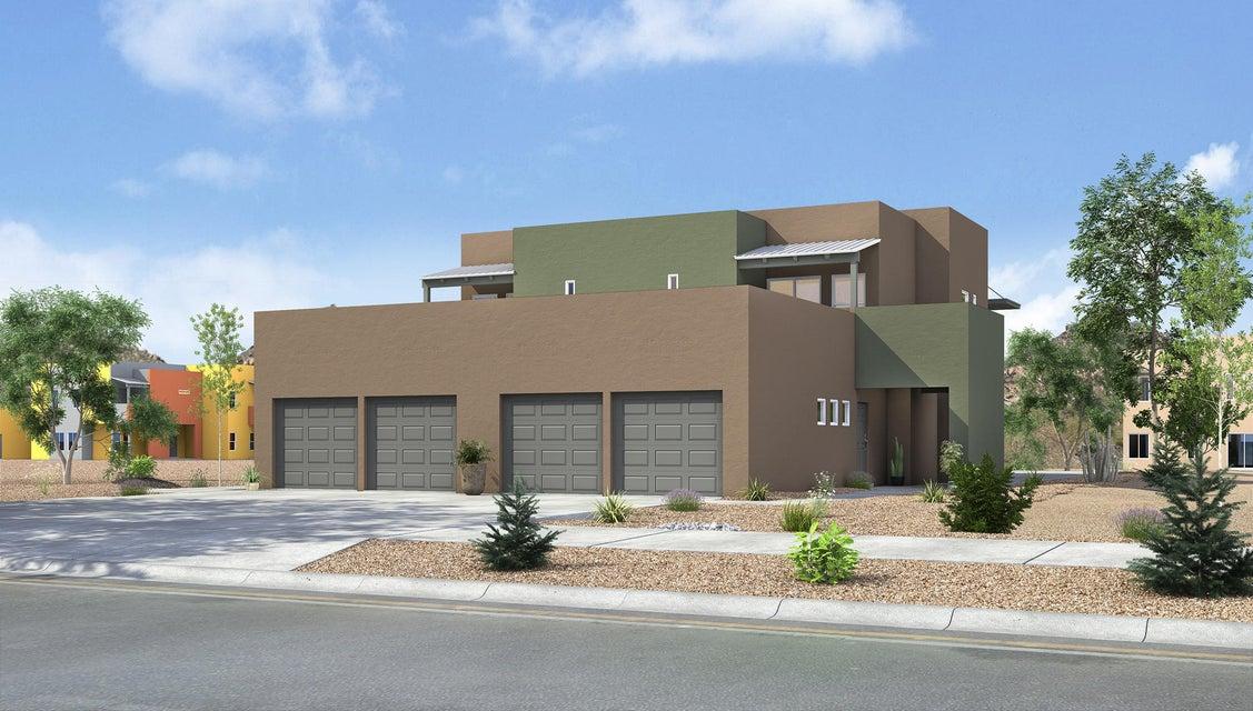1659 Bull Lea Drive SE, Albuquerque, NM 87123