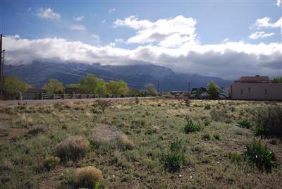 Signal Avenue NE, Albuquerque, NM 87122