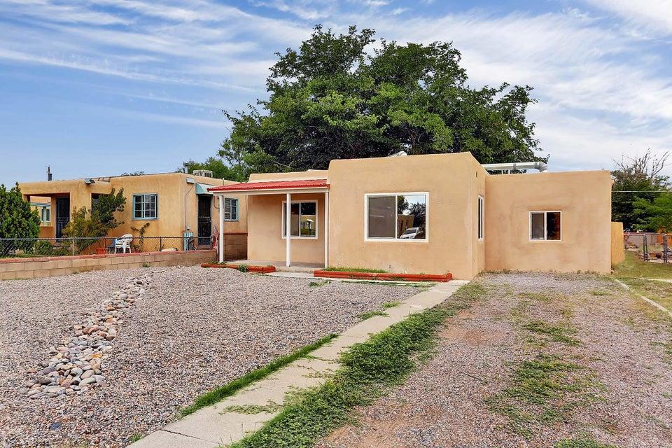 3527 EASTERN Avenue SE, Albuquerque, NM 87106
