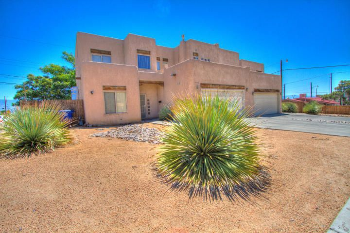 120 Yucca Drive NW, Albuquerque, NM 87105