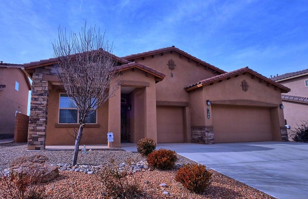 7109 Mete Sol Drive NW, Albuquerque, NM 87120