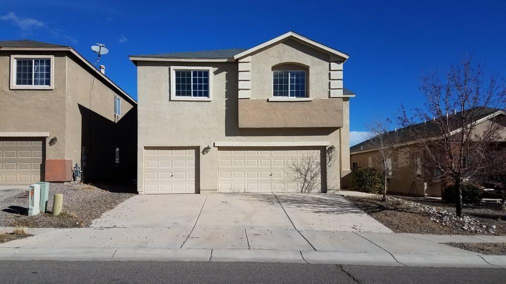 9827 Inniskillin Avenue SW, Albuquerque, NM 87121