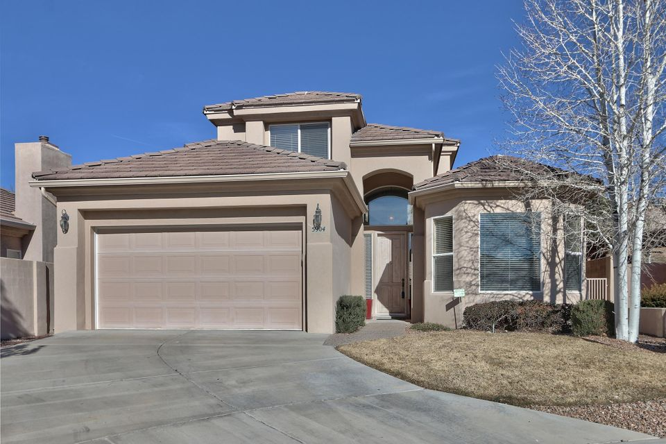 5904 Purple Aster Lane NE, Albuquerque, NM 87111