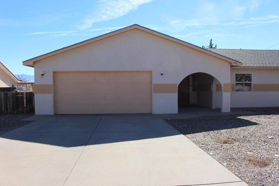 3112 Jane Circle SE, Rio Rancho, NM 87124