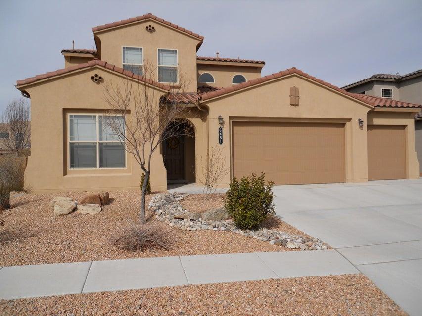 6451 Kola Court NW, Albuquerque, NM 87120