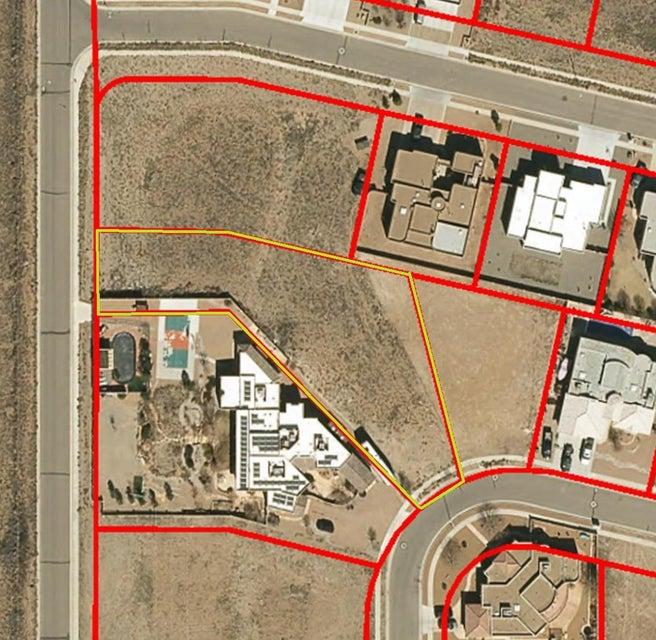 5627 Cinder Cone Drive NW, Albuquerque, NM 87120